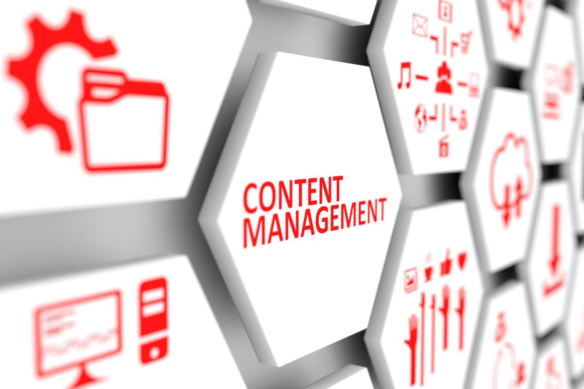 Content Management - Text-Art Göppingen Webdesign