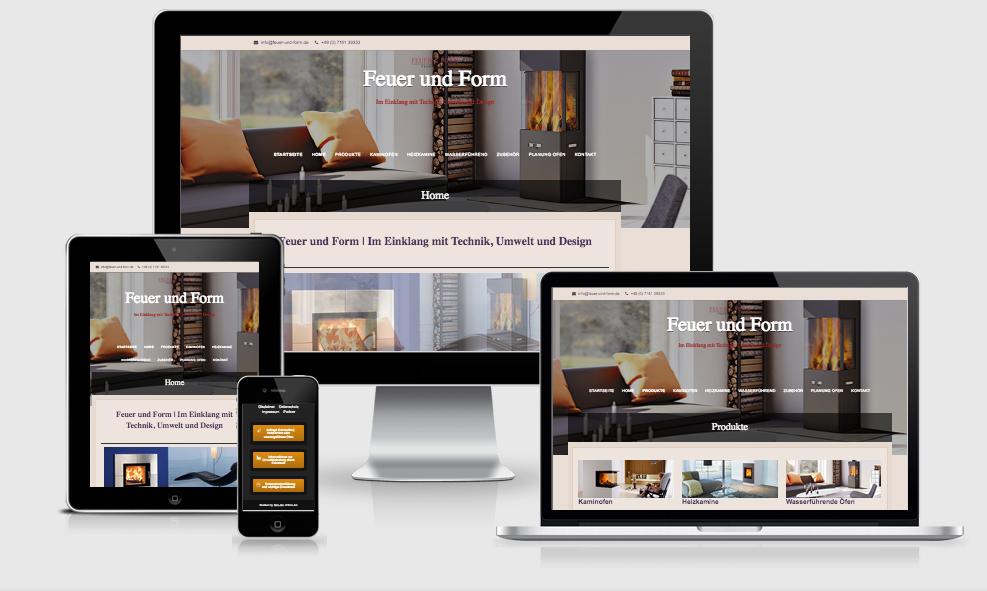 Webdesign & Content Management Text-Art Göppingen