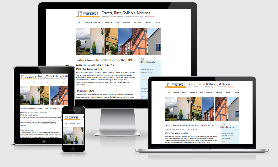 Webdesign & Content Management, Datenschutz & Social Media - Text-Art Göppingen